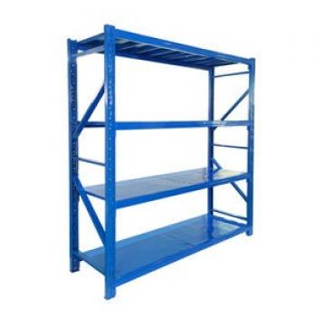 Steel Warehouse Customizable Heavy Duty Racks Storage Shelf