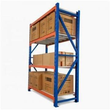 Warehouse Selective Heavy Duty Pallet Rack