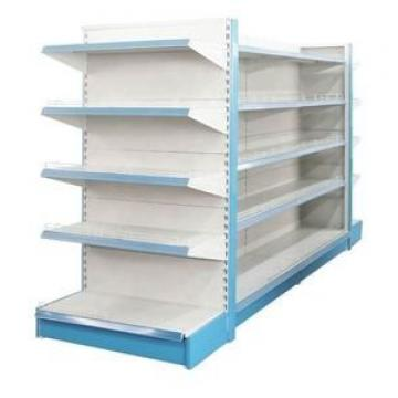 Gondola Supermarket Store Equipment Metal Shelf Metal Assembly Shelving
