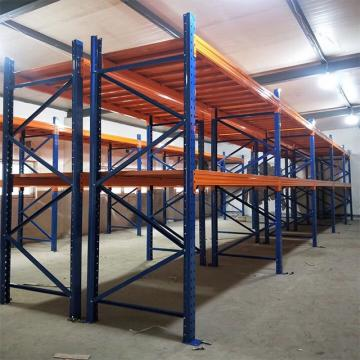 Factory Direct Price Cantilever Rack Shelving System