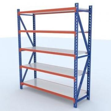 5 layers adjustable heavy duty Warehouse Rack / storage shelf