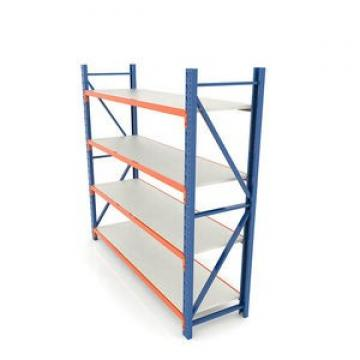 Steel Wire Mesh Supermarket Display Net Basket Shelf