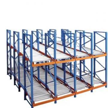 Racking Warehouse Galvanized Folding Stacking Metal Steel Storage Shelf