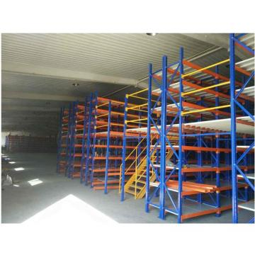 Light Duty Metal Storage Rack for Warehouse
