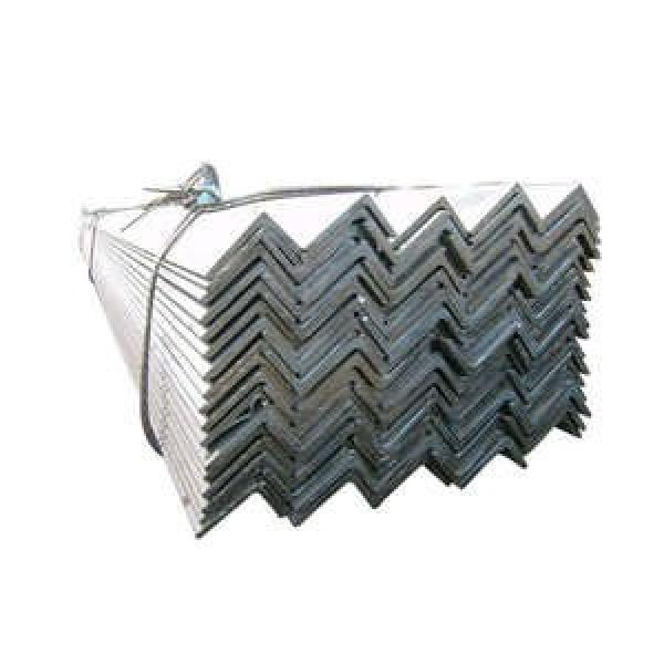 Hot sale hot dipped construction gi iron galvanized prices steel angle bar