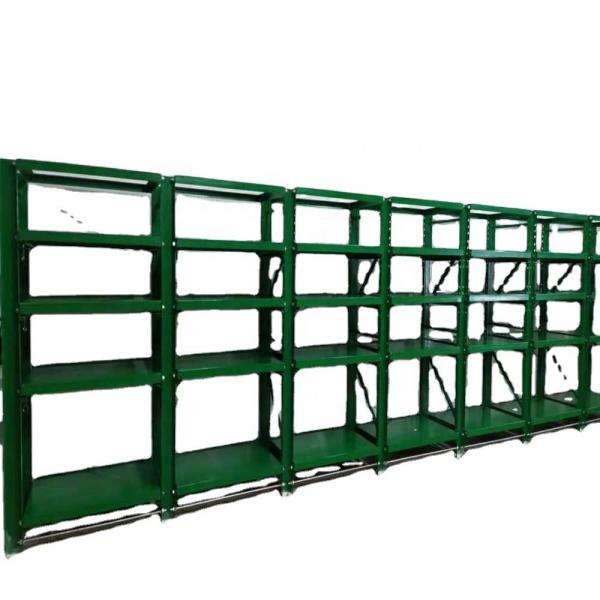 Cheap chinese goods storage rack heavy duty metal shelf